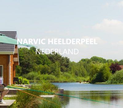 Narvic HomeParc Heelderpeel