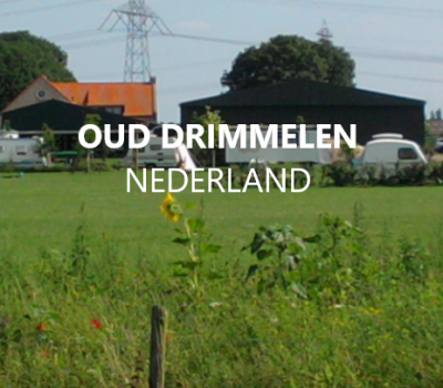 Minicamping Oud Drimmelen